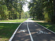 Image for Indian Creek Greenway