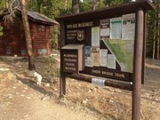 Image for Worthen Meadows Trailheads- Sheeps Bridge Trail