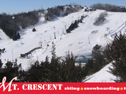 Image for Mt. Crescent Ski Area