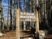 Image for Burlingame State Park
