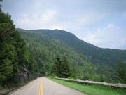 Image for Mount Mitchell Cycling