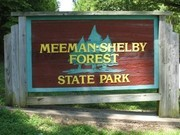 Image for Meeman Shelby State Park