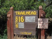 Image for Palmer Trail/ Section 16