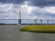 Image for Arthur Ravenel  Bridge