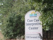 Image for Caw Caw Interpretive Center