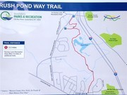 Image for Rush Pond Way Trail