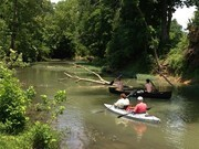 Image for West Chickamauga Creek